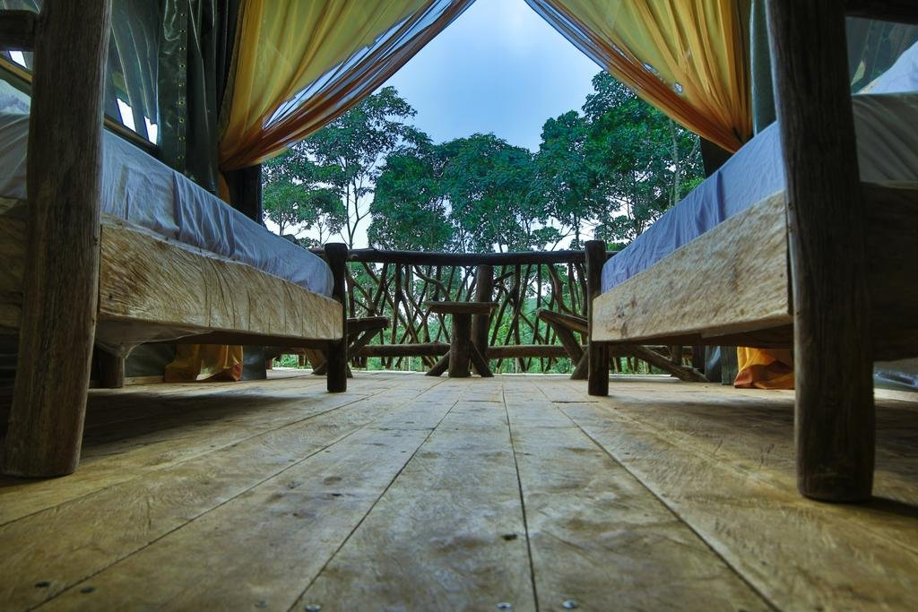 La Tigra Rainforest Lodge Image 3