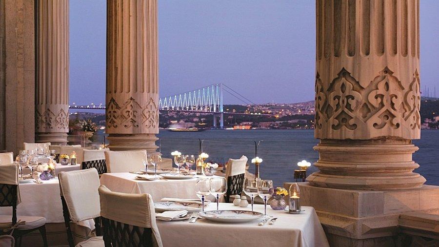 Ciragan Palace Kempinski, Istanbul Image 14