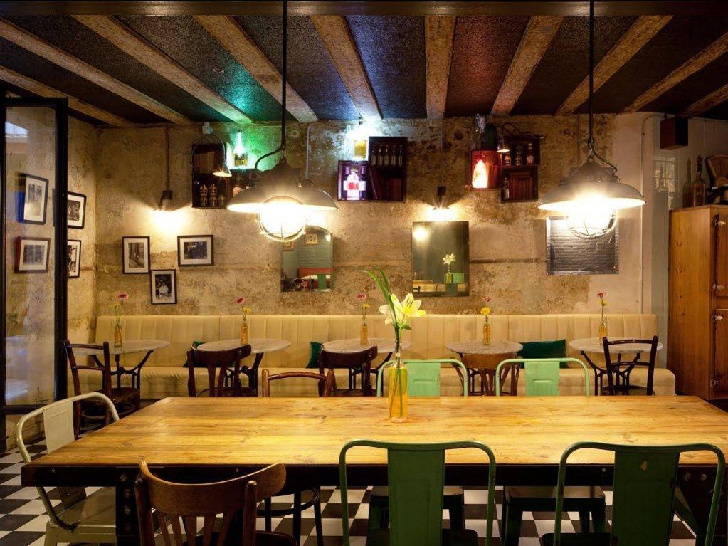 Eco Boutique Hostal Grau, Barcelona Image 8