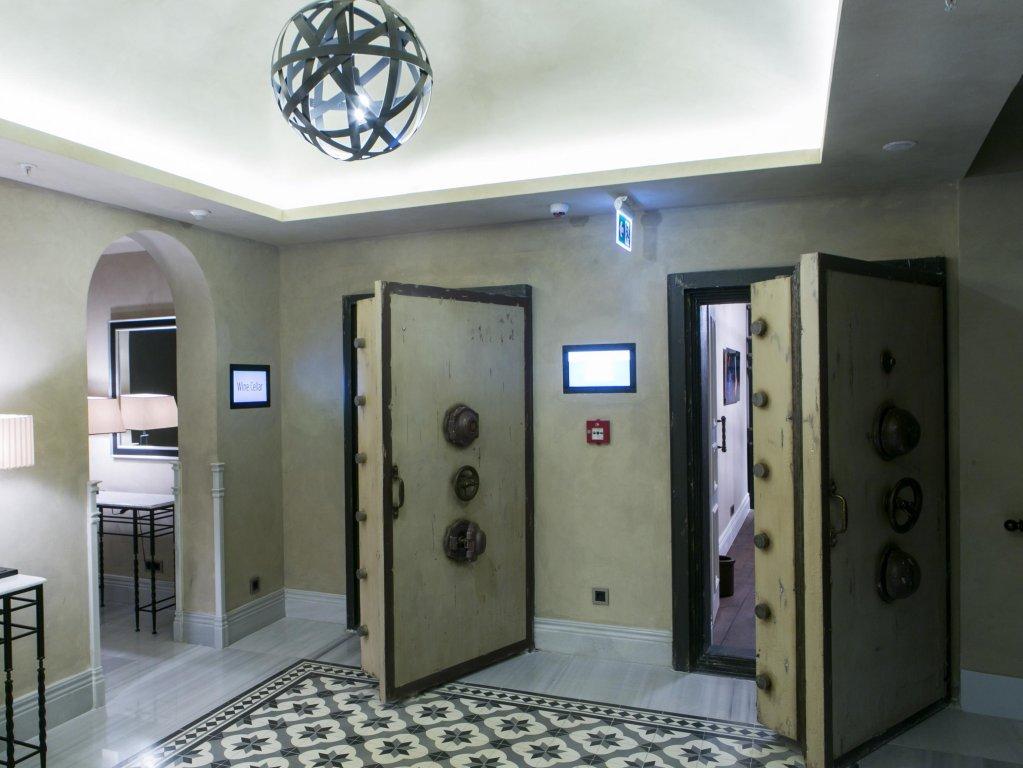 The House Hotel Karakoy Image 8