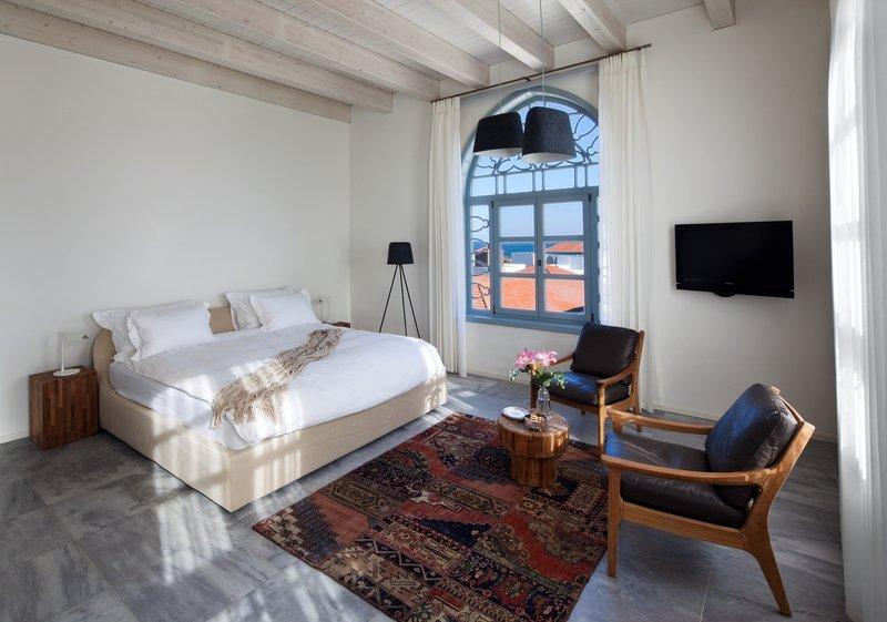 The Efendi Hotel, Acre Image 22