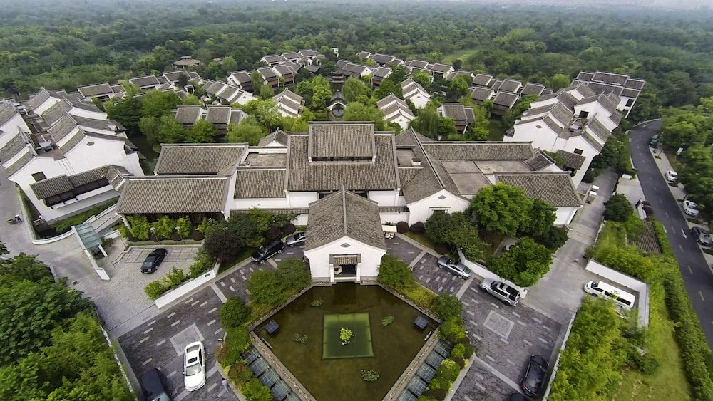 Banyan Tree Hangzhou Image 46