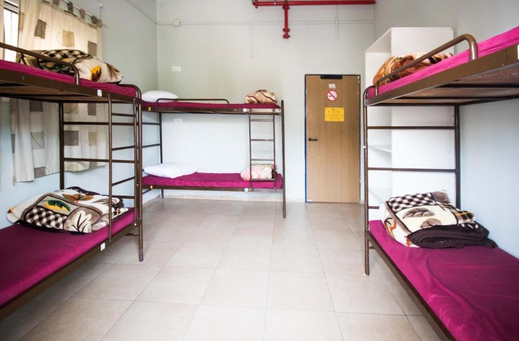 Hayarkon Hostel Tel Aviv Image 6