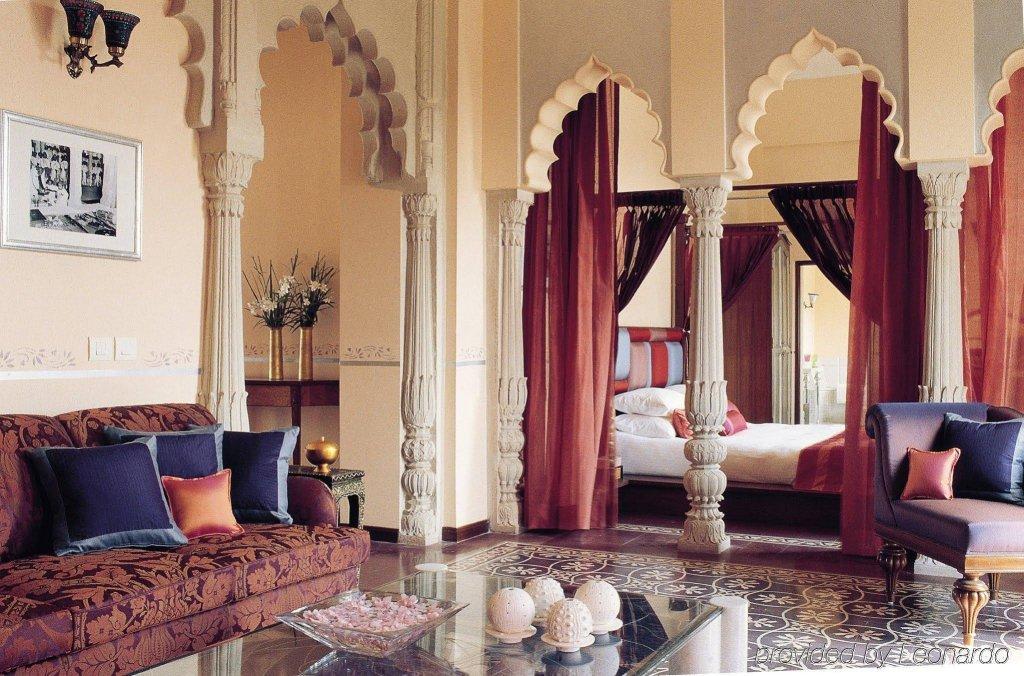 Taj Usha Kiran Palace Hotel Image 2