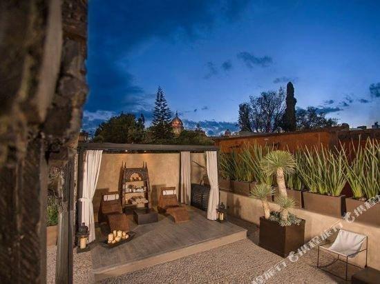Casa No Name Small Luxury Hotel, San Miguel De Allende Image 35