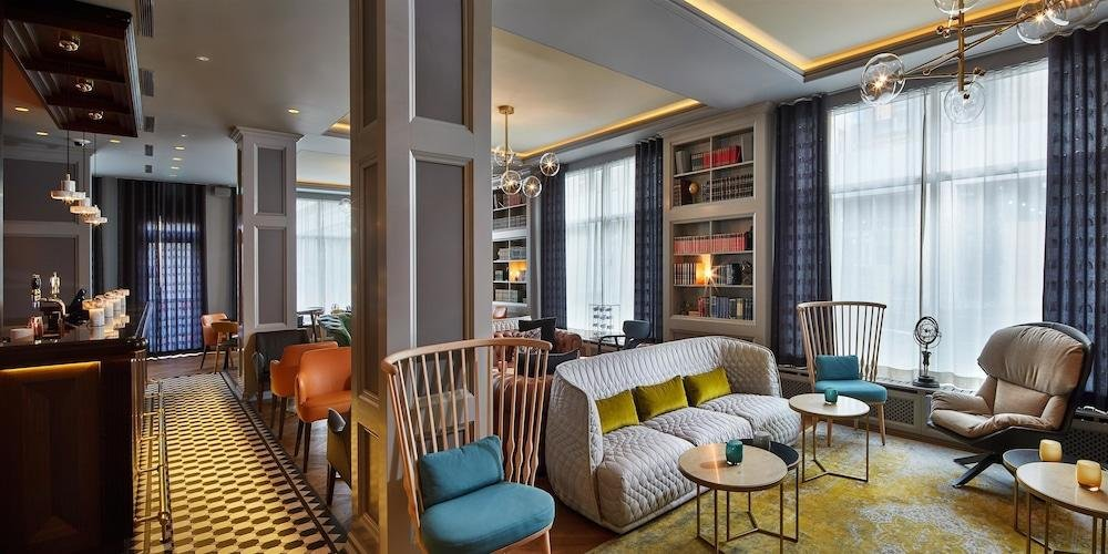 Reykjavik Konsulat Hotel, Curio Collection By Hilton Image 30