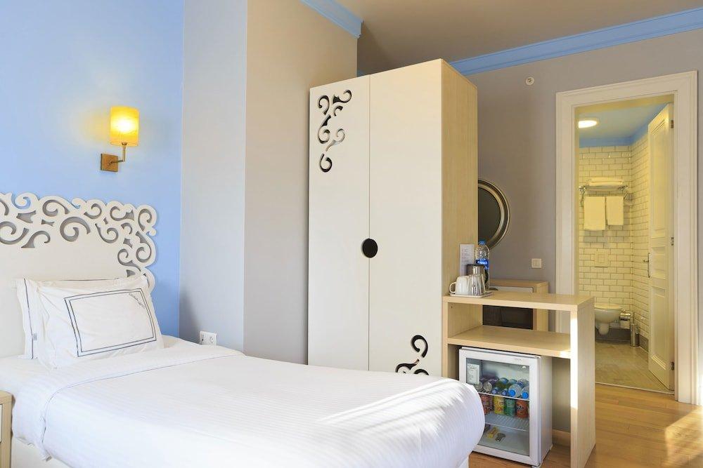 Odda Hotel, Istanbul Image 37