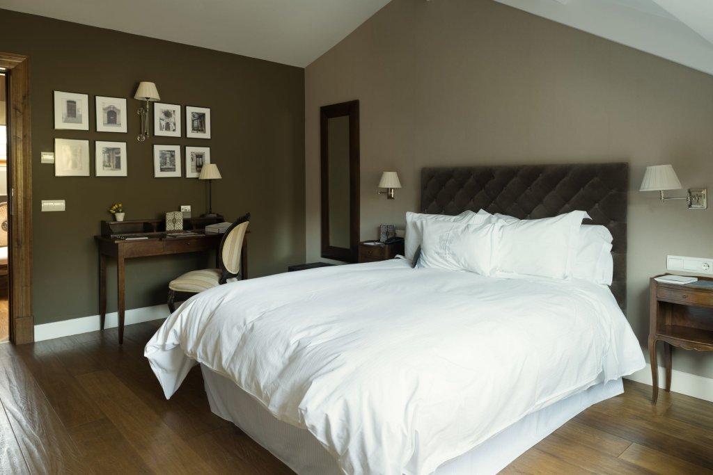 Hotel Spa Relais & Chateaux A Quinta Da Auga Image 2