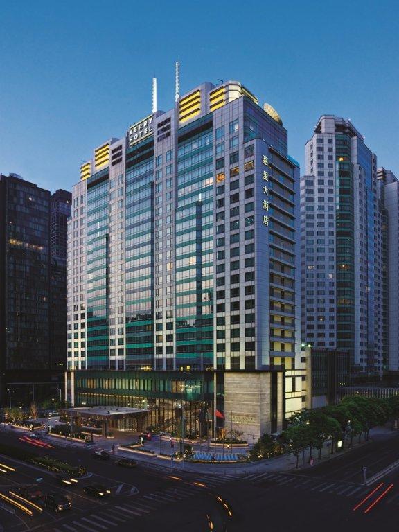 Kerry Hotel, Beijing Image 5