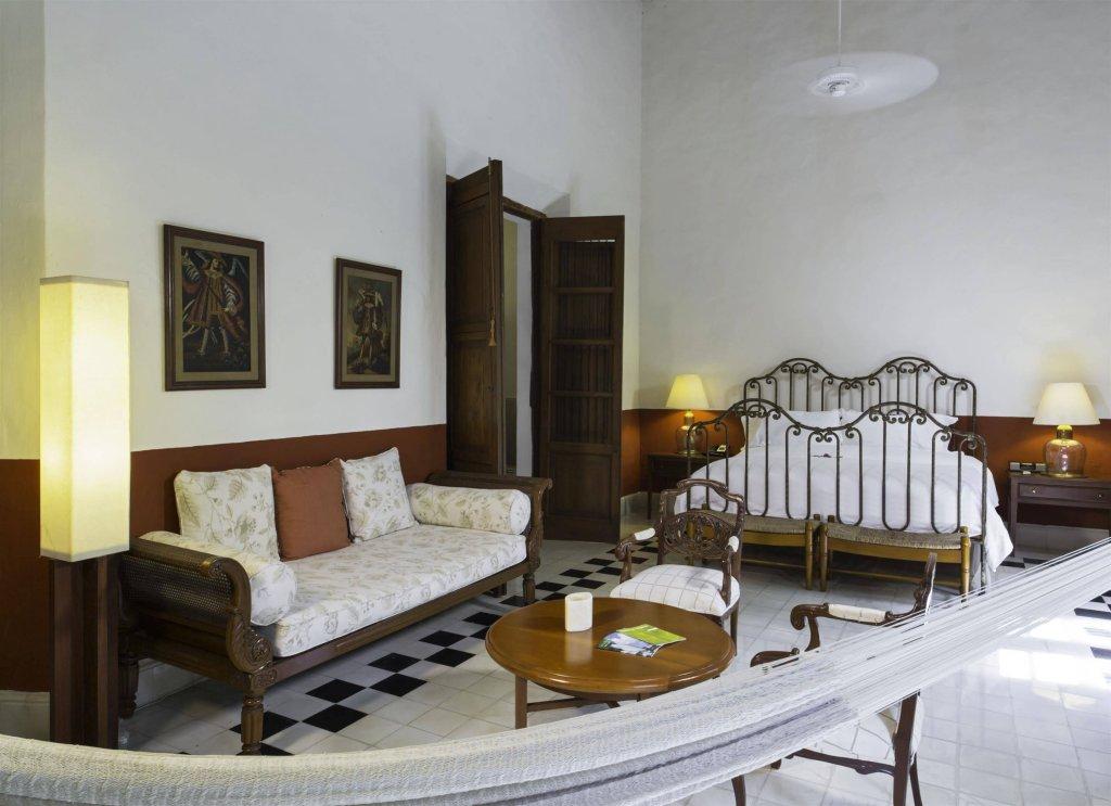 Hacienda Temozon A Luxury Collection Hotel, Merida Image 4