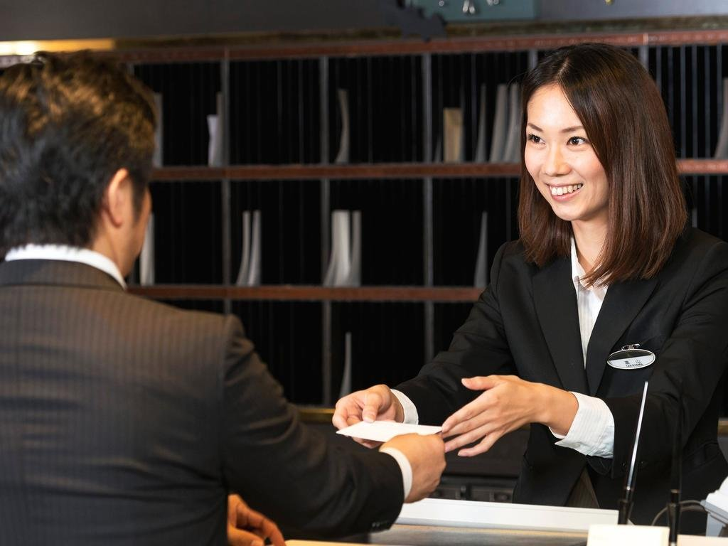 Miyako Hotel Hakata Image 22
