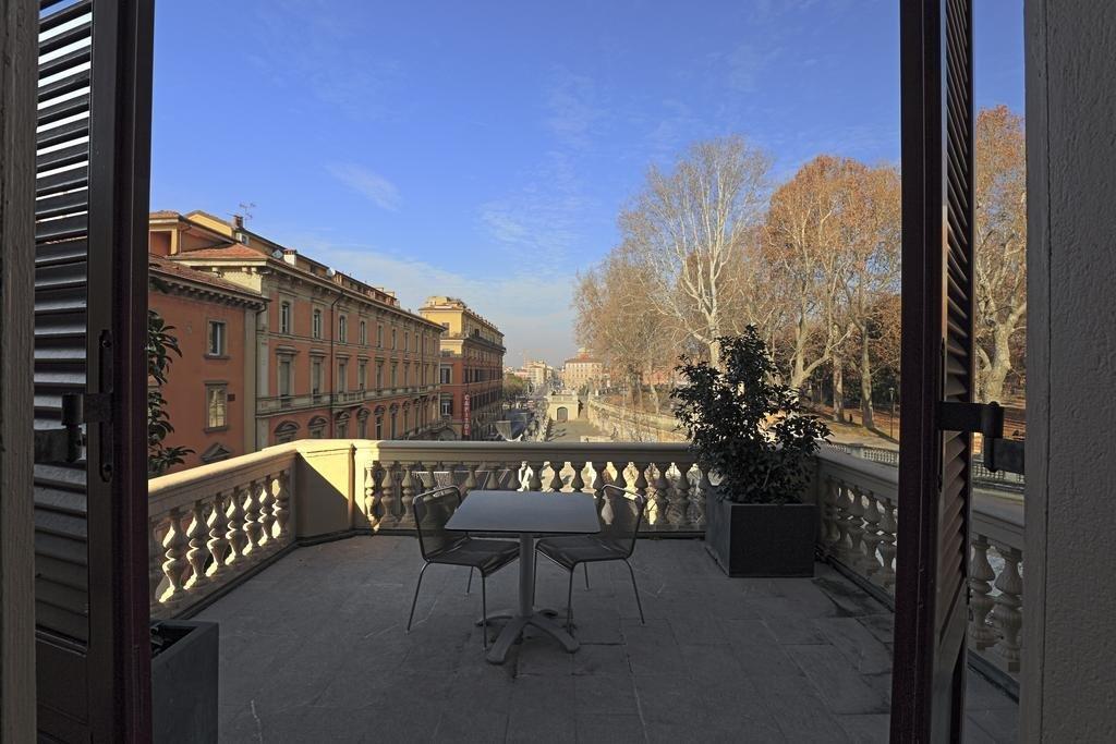 I Portici Hotel, Bologna Image 2