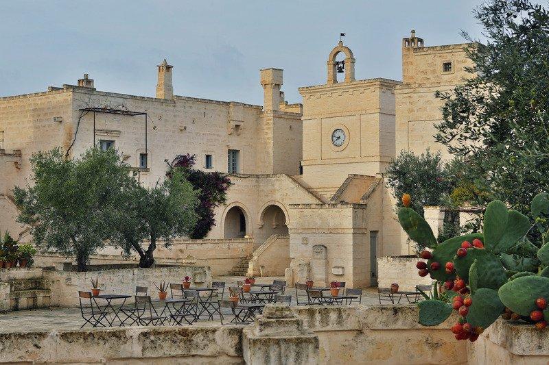 Borgo Egnazia Image 1