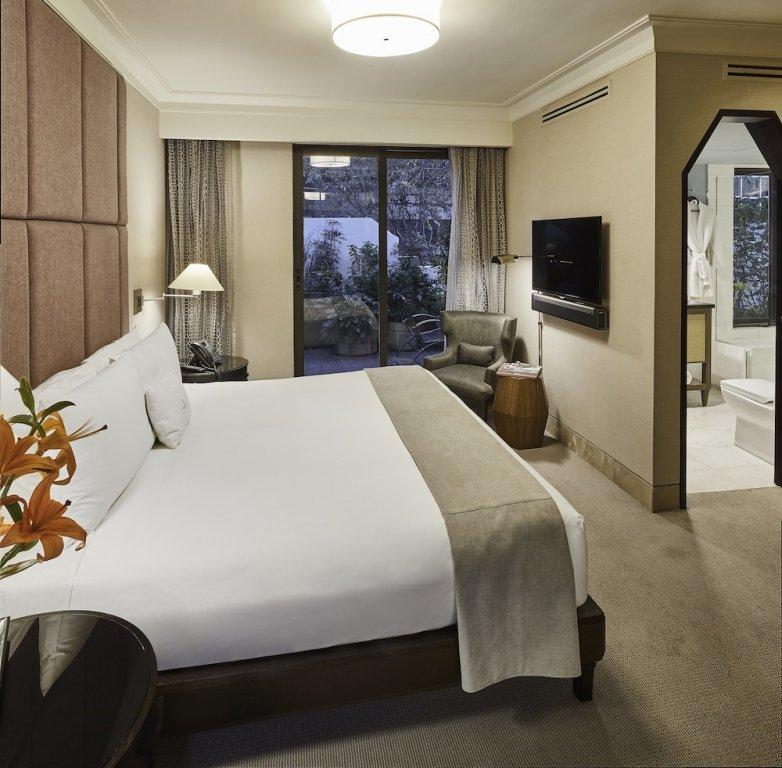 Hippodrome Hotel Condesa, Mexico City Image 4