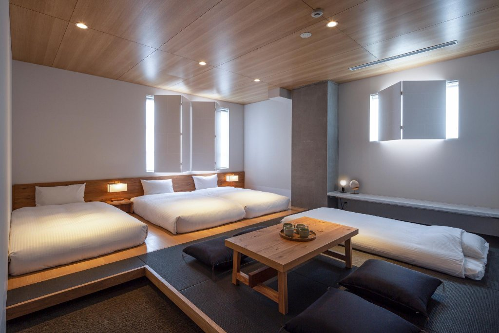 Tsugu Kyoto Sanjo By The Share Hotels Image 4