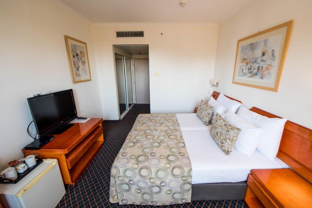 Montefiore Hotel By Smart Hotels, Jerusalem Image 4