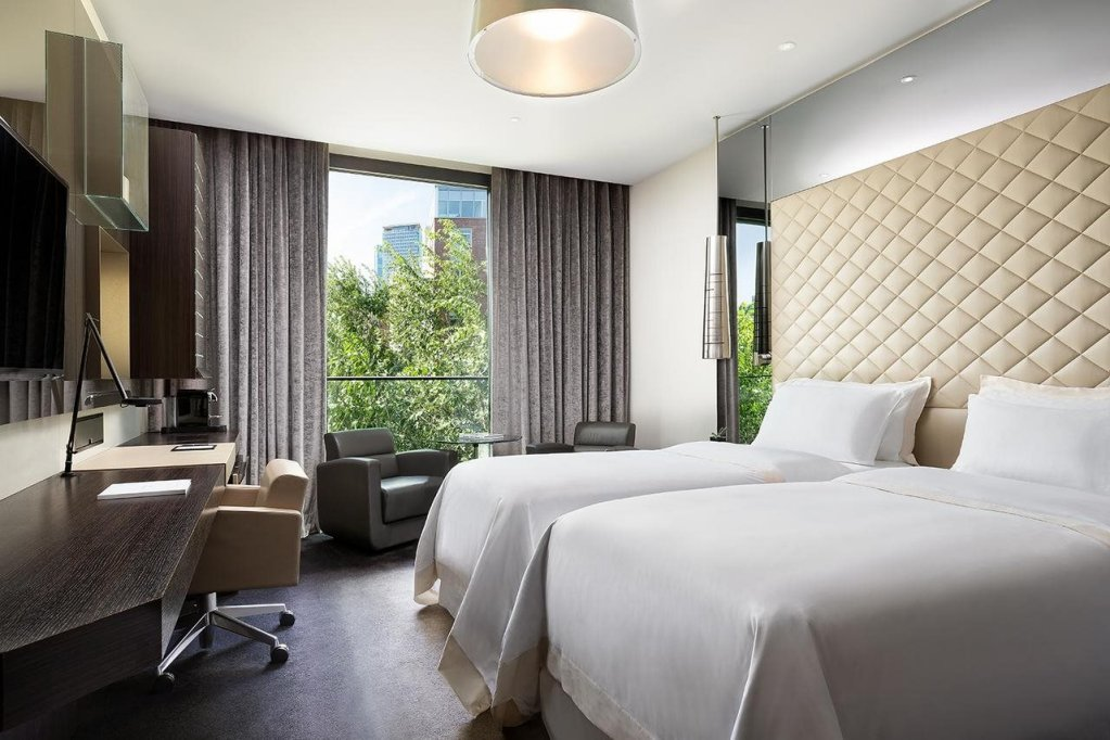 Excelsior Hotel Gallia, A Luxury Collection Hotel, Milan Image 26