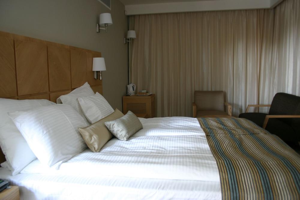Ein Gedi Kibbutz Hotel Image 13