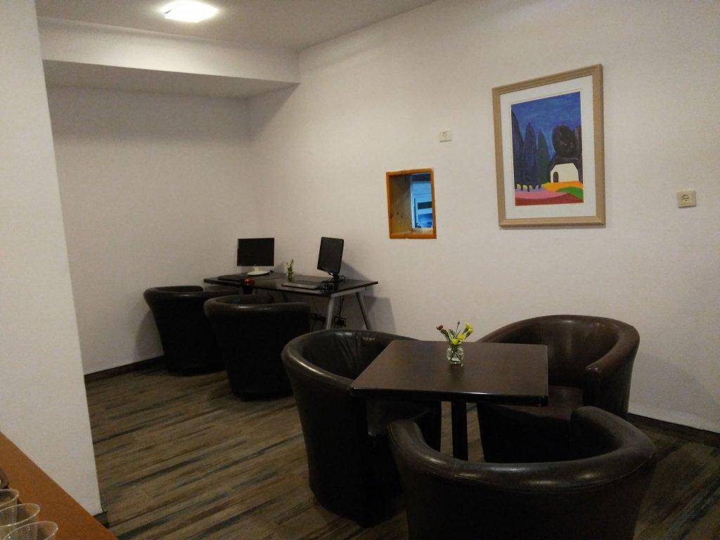 Astoria Galilee Hotel, Tiberias Image 10