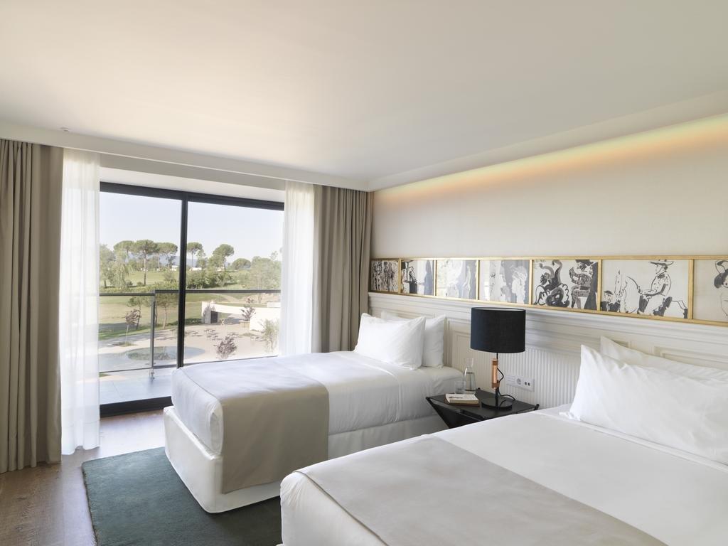 Hotel Camiral Image 40