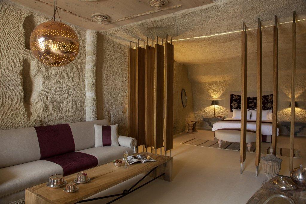 Hezen Cave Hotel, Nevsehir Image 6
