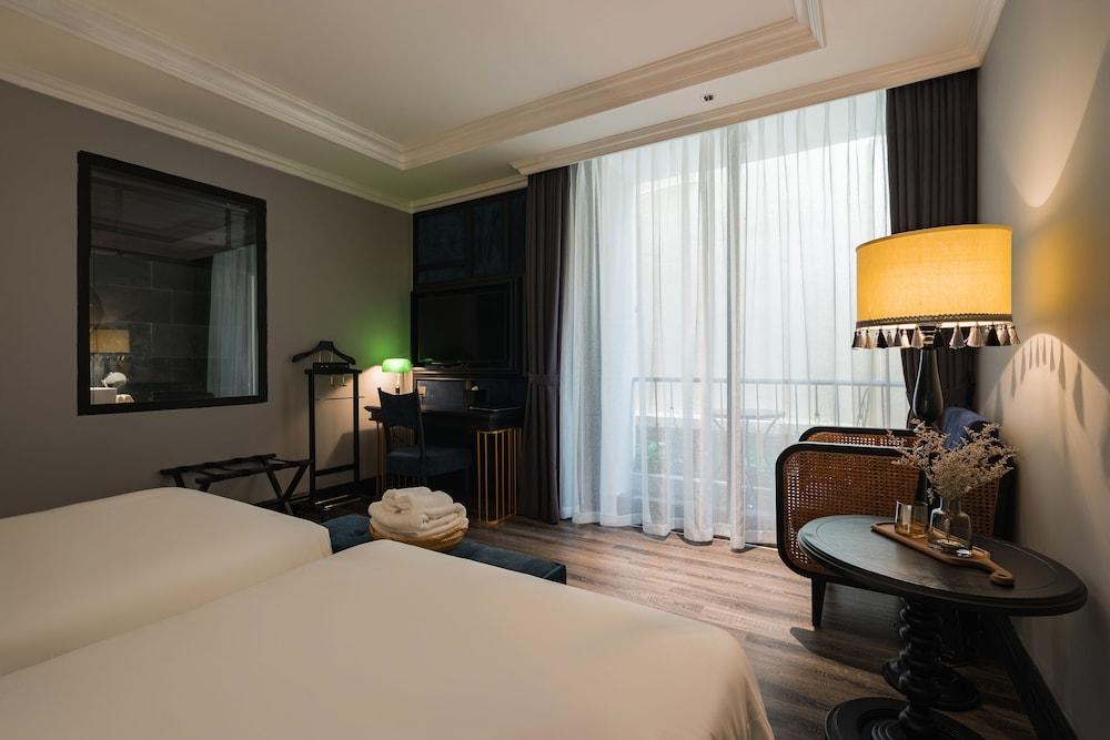 Solaria Hotel, Hanoi Image 35