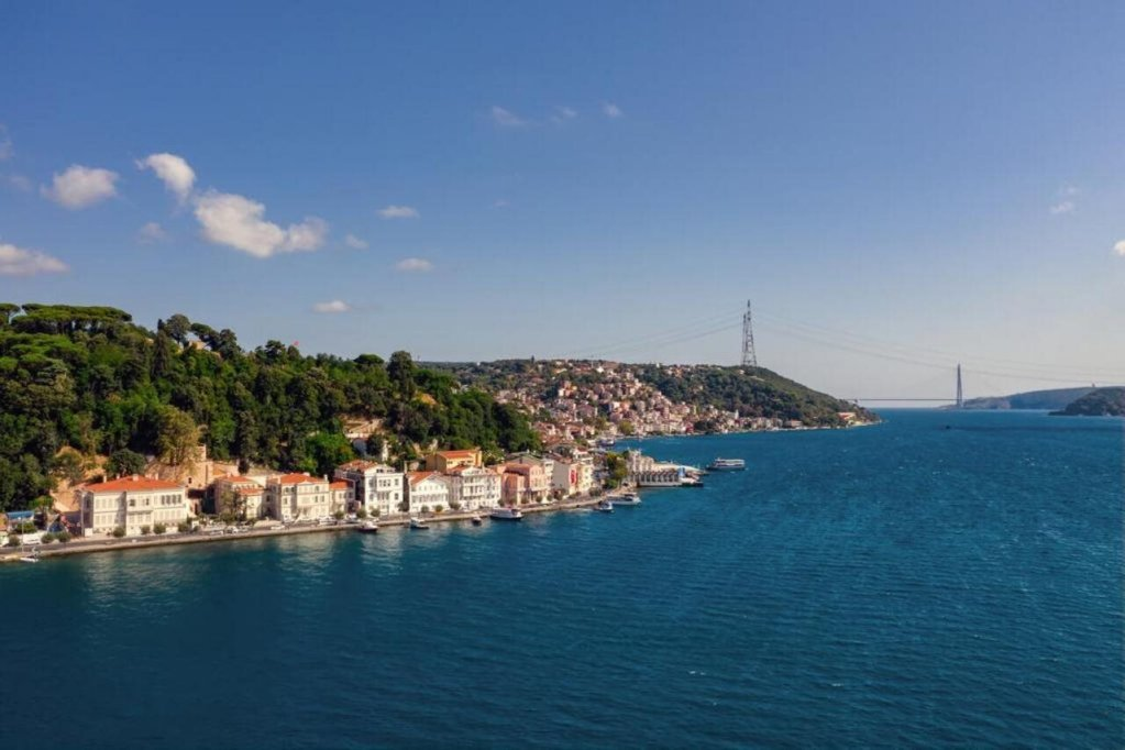Six Senses Kocatas Mansions Hotel, Istanbul Image 27