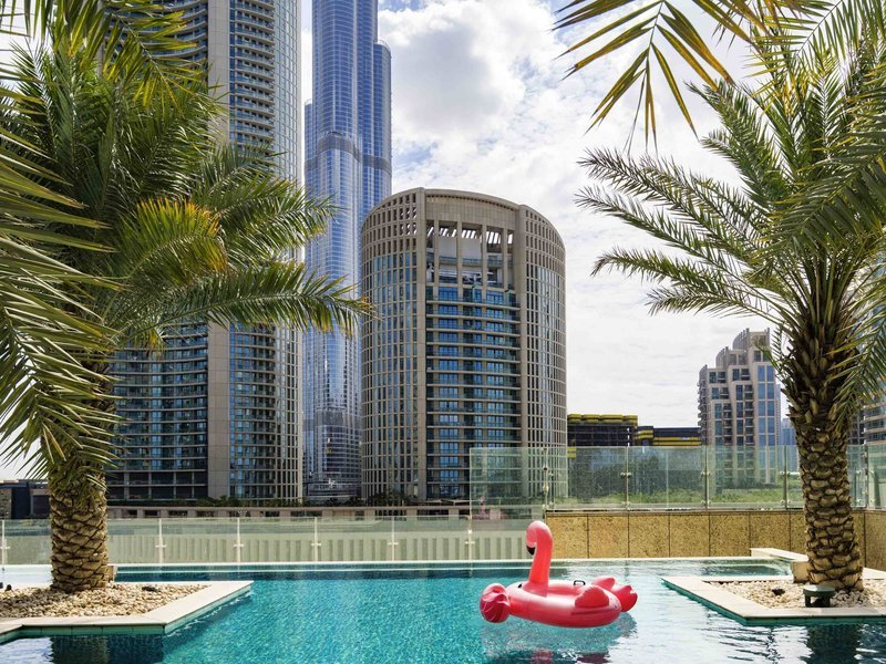 Sofitel Dubai Downtown Image 43