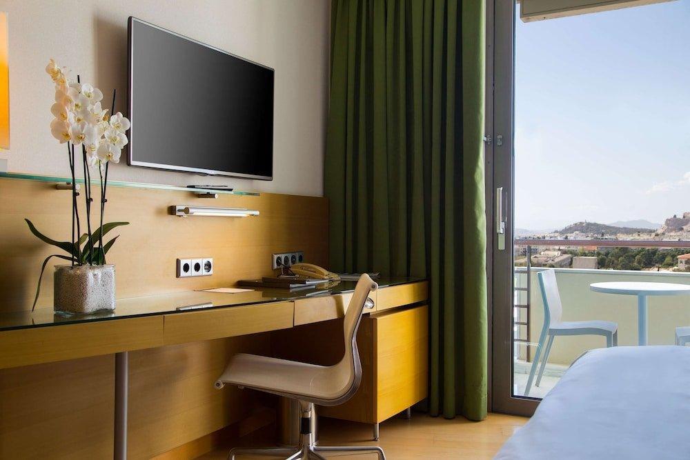 Hilton Athens Image 24