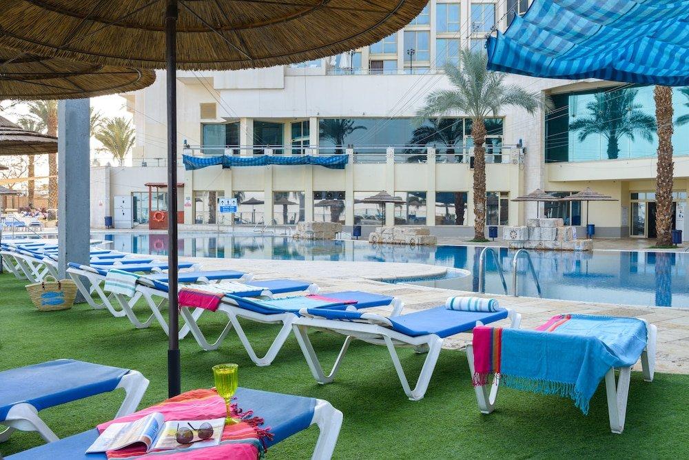 Leonardo Plaza Hotel Dead Sea Image 9