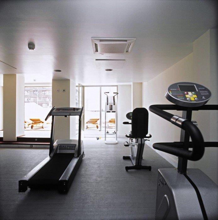 Hotel Hospes Amerigo Image 33