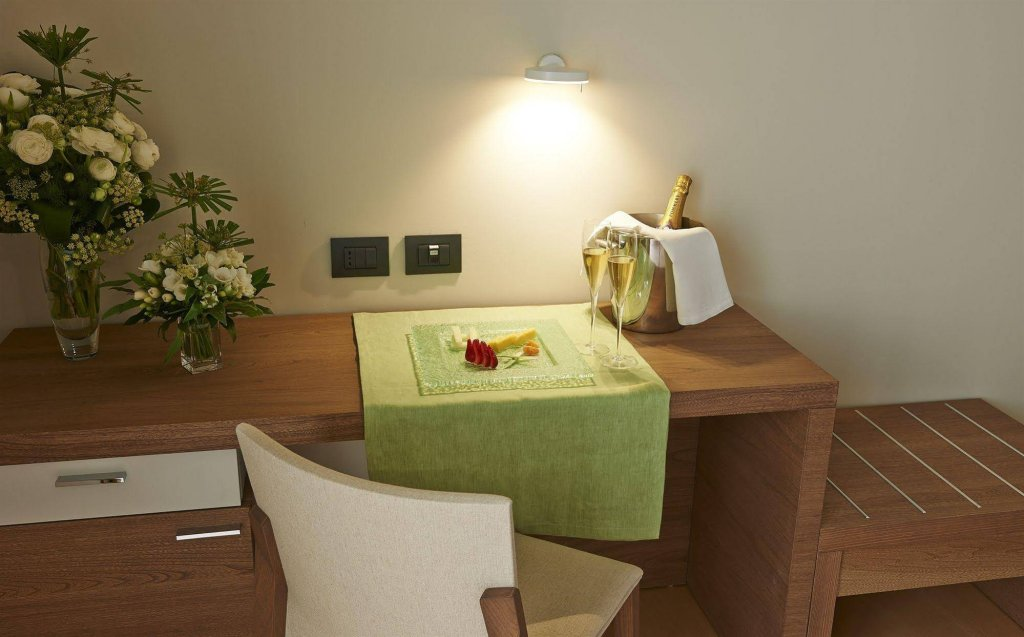 Hotel Cala Cuncheddi Image 7