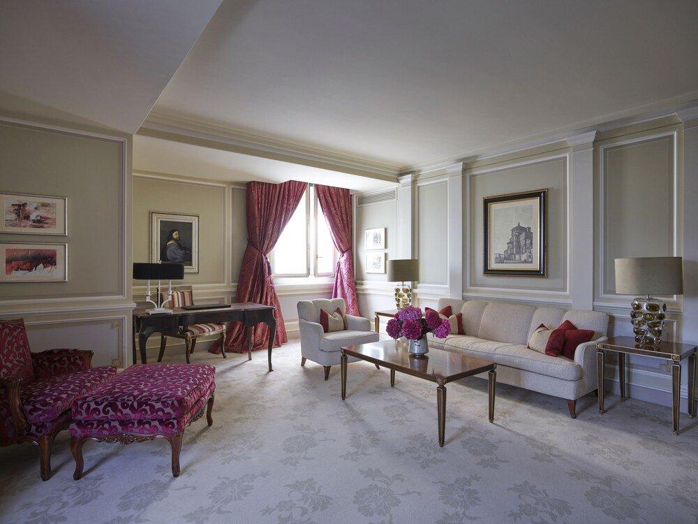 Hotel Principe Di Savoia - Dorchester Collection, Milan Image 36