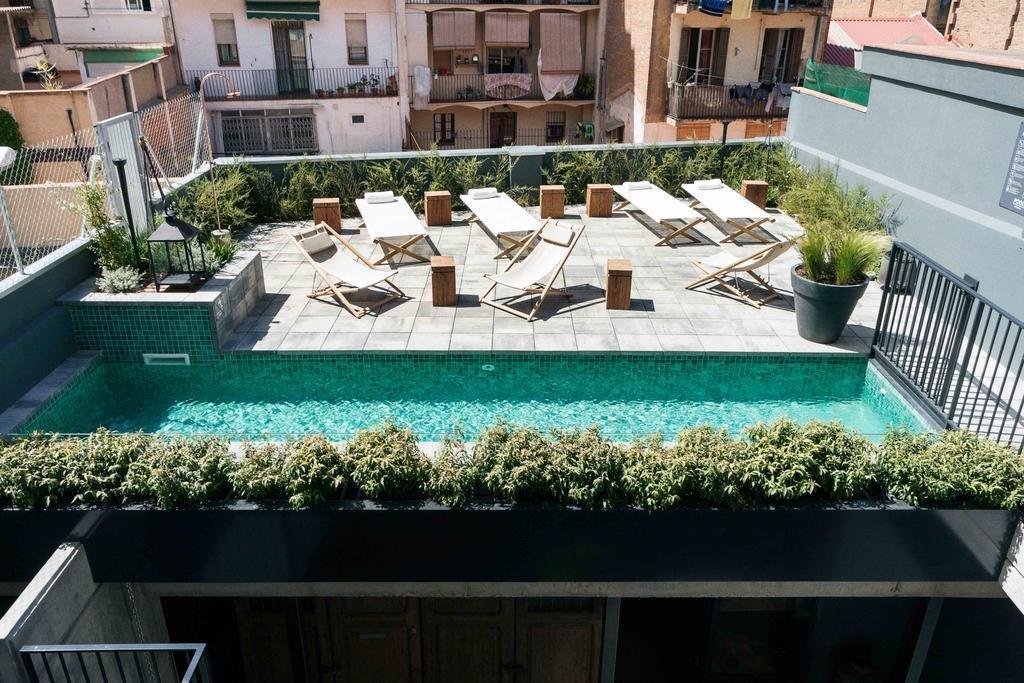 Brummel Hotel, Barcelona Image 2