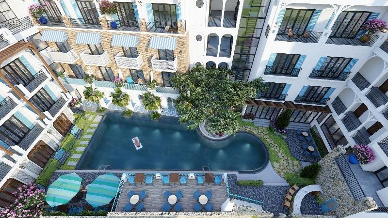 Salmalia Boutique Hotel & Spa Image 12