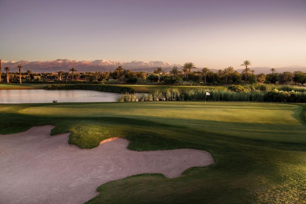 Fairmont Royal Palm Marrakech Image 8