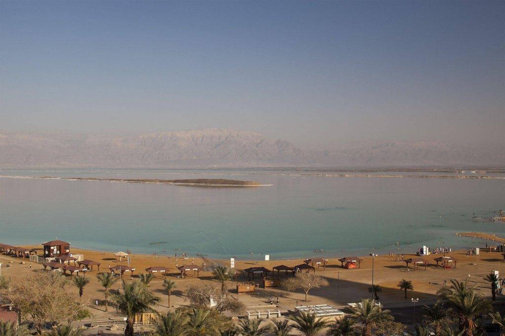 Isrotel Ganim Dead Sea, Ein Bokek Image 32