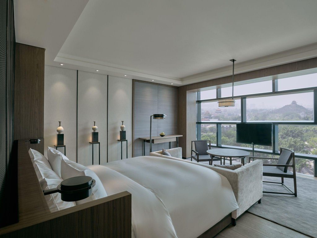 The Puxuan Hotel And Spa, Beijing Image 25