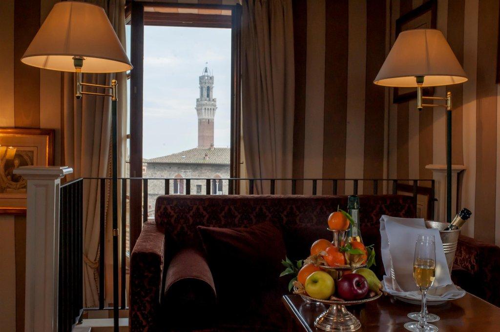 Grand Hotel Continental Siena – Starhotels Collezione Image 8