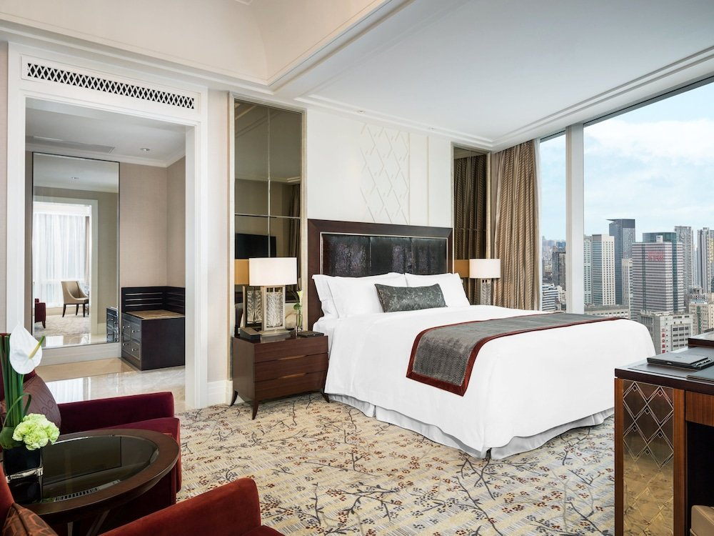 The St. Regis Chengdu Image 4