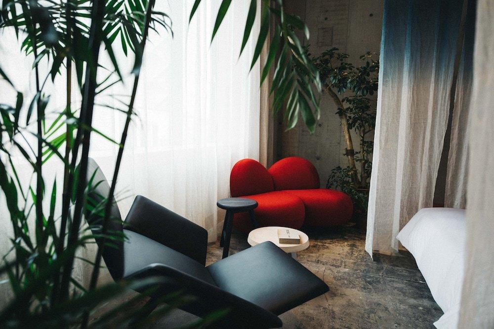 Hotel K5, Tokyo Image 37