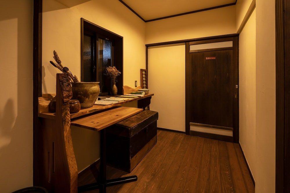Guest House & Cafe Soy, Takayama Image 9