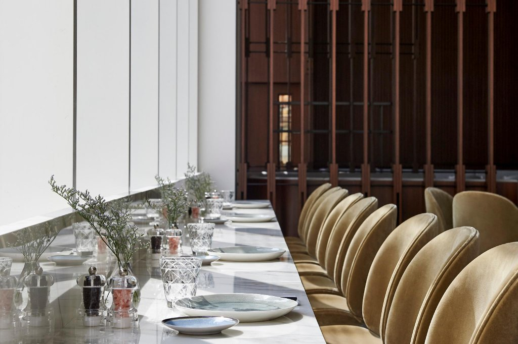 Form Hotel Dubai, A Member Of Design Hotels Image 18