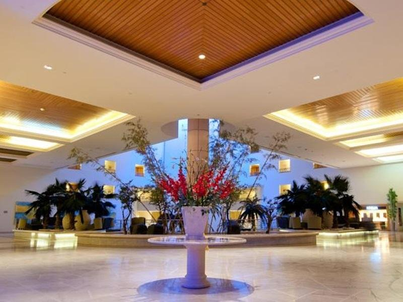 David Dead Sea Resort & Spa Image 44