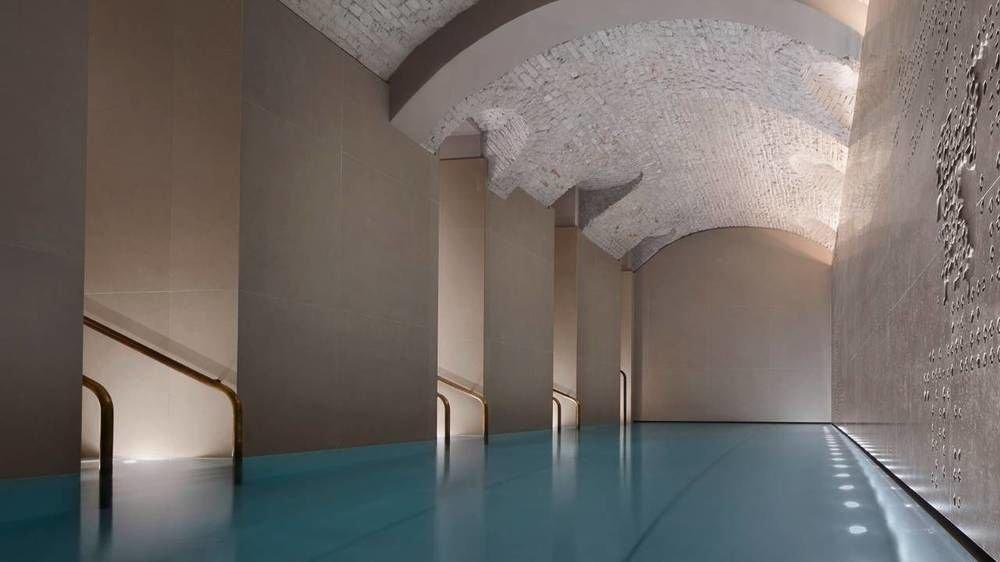 Four Seasons Hotel, Milan Image 36