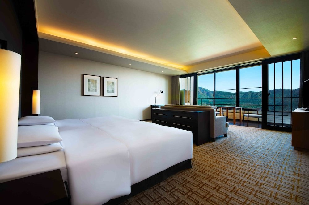 Hyatt Regency Hakone Resort And Spa Image 42
