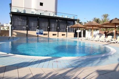 Soleil Boutique Hotel Eilat Image 14