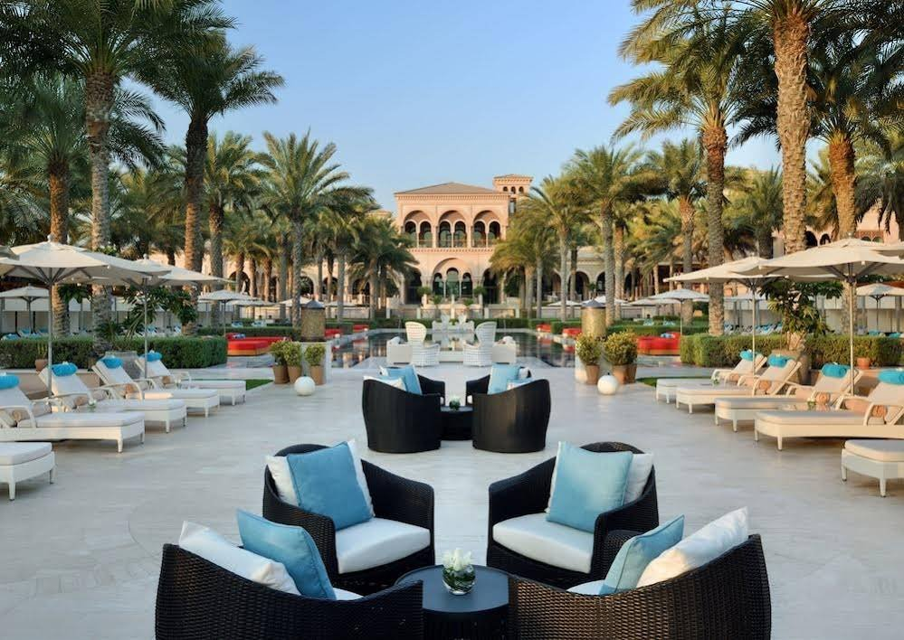 One&only The Palm, Dubai Image 19
