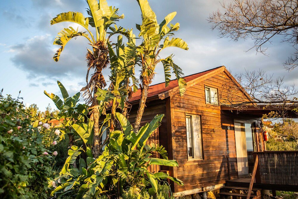 Kadarim Country Cottages Image 27