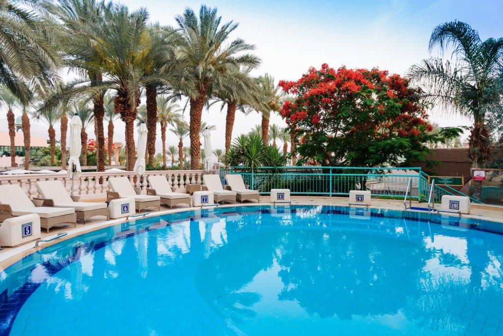 Herods Vitalis Spa Hotel Eilat Image 8